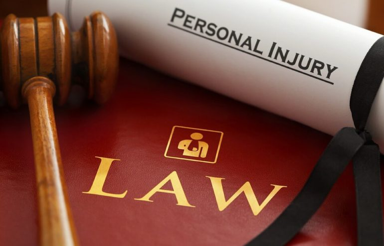 Personal Injury Lawyer CT
